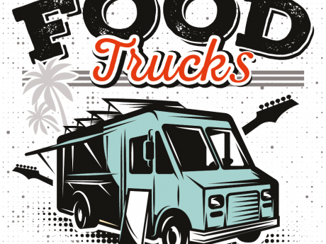 Food Trucks Ronse